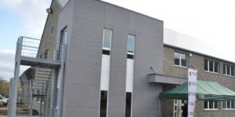 L'EPASC inaugure des nouveaux locaux de cours
