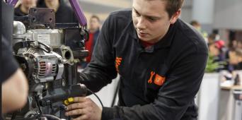 Découverte du métier de mécanicien agricole : «Des études avec énormément de débouchés»