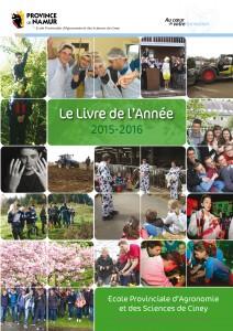 Notre Livre de l'Année 2016