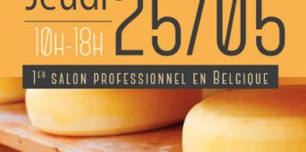 Le programme du salon du Fromage