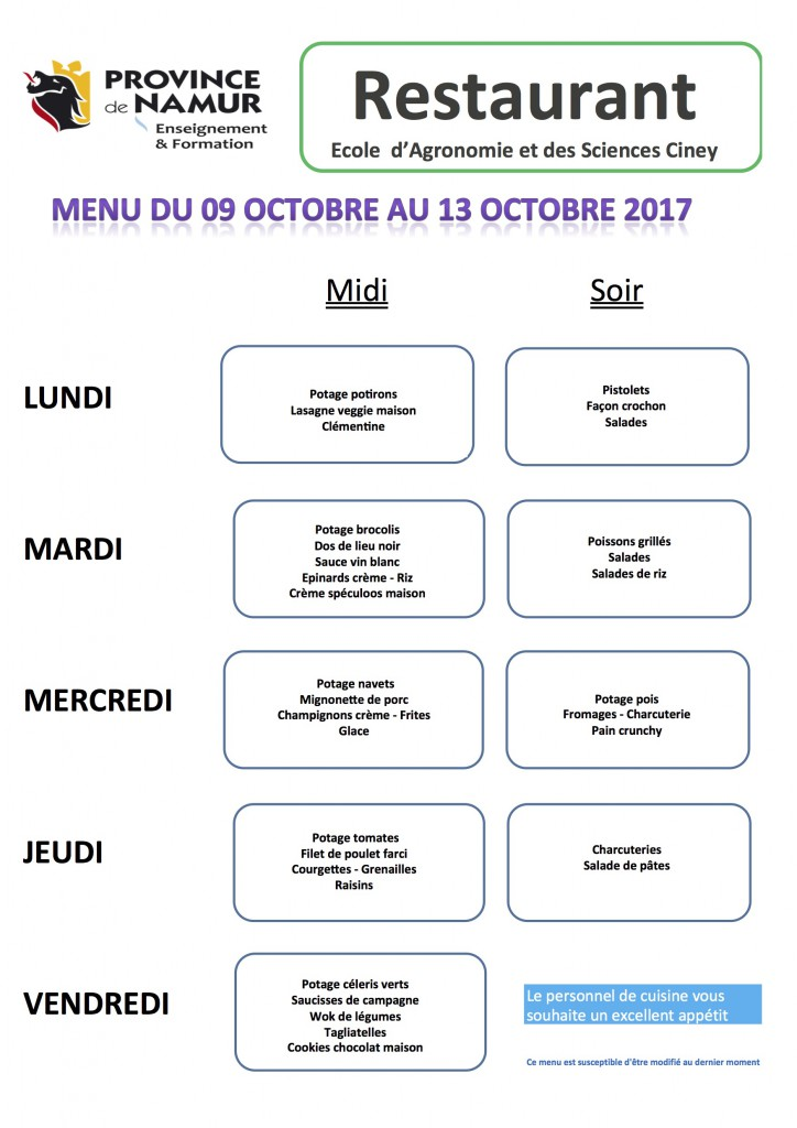 Menu octobre2017-2